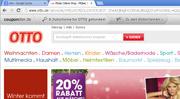 Bilderserie von der couponster Toolbar