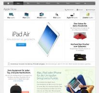 Apple Store Vorschau-Bild