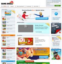 GameDuell Vorschau-Bild