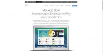 Mac App Store Vorschau-Bild
